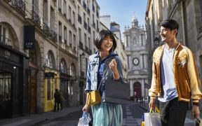 global trends in retail